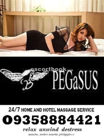 Pagasus Massage